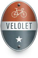 Velolet Logo